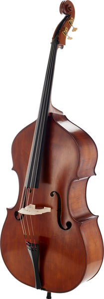 Gewa Allegro II Double Bass 4/4