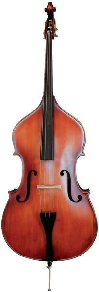 Gewa Ideale Double Bass 4/4