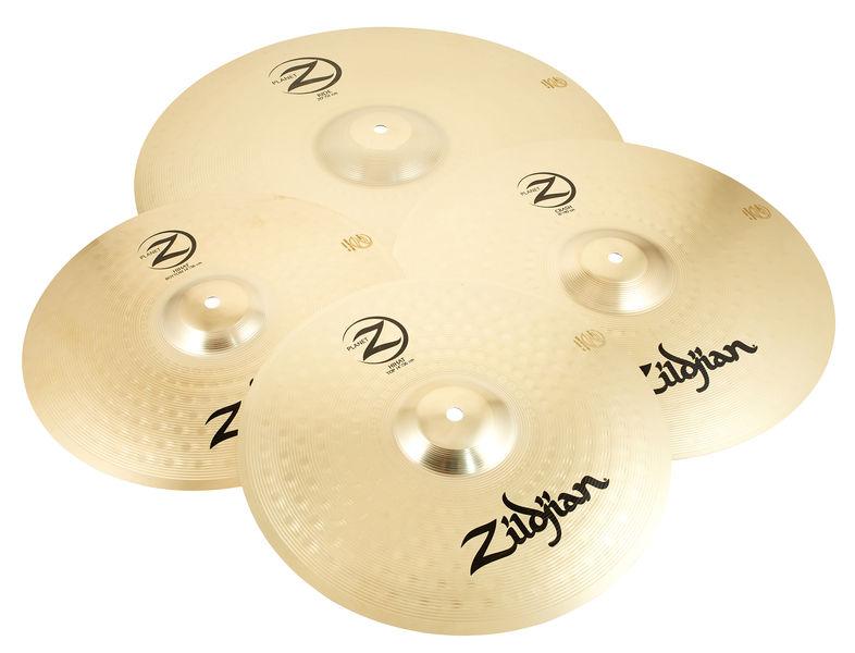 Planet Z Standard Cymbal Set Zildjian