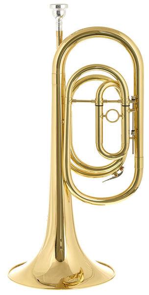 Thomann CLB-70 L Bass Clairon - Bugle