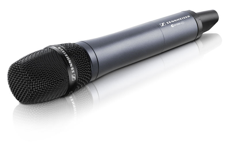 Sennheiser SKM 500-945 G3 / A-Band