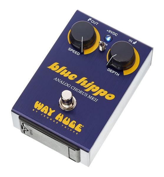 Way Huge Blue Hippo Chorus LTD