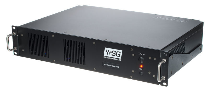 Waves SG Extreme Server V3