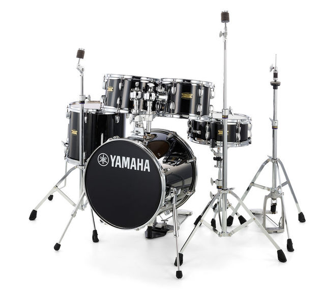Yamaha Junior Kit Manu Katch 233 Black Thomann United States