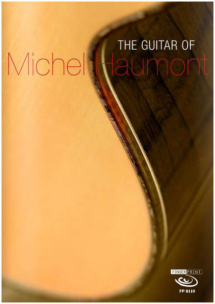 Fingerprint The Guitar of Michel Haumont