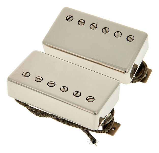 Seymour Duncan Seth Lover Set Nickel