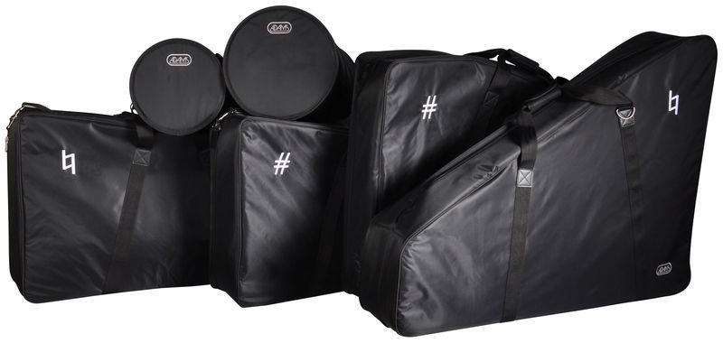 Adams Gig Bag Marimba Artist 4,3