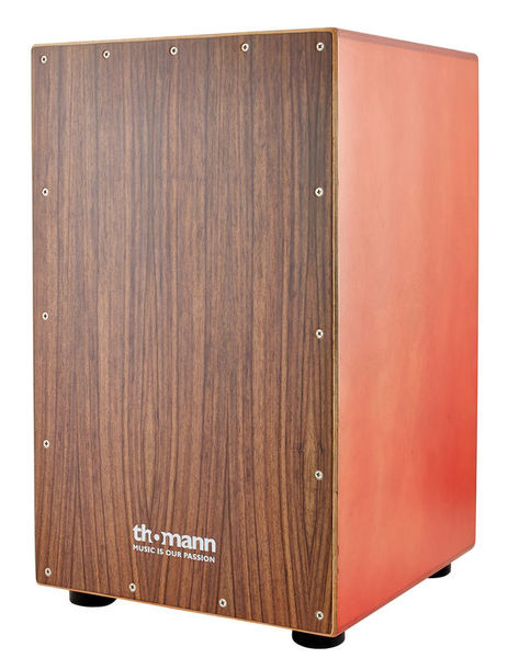 Thomann CAGS-400SAM Red Cajon