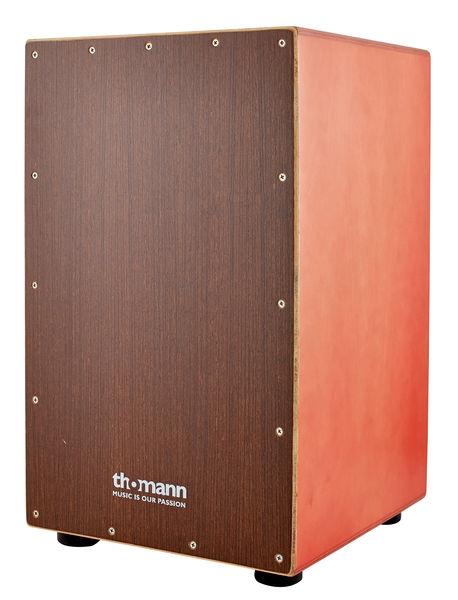 Thomann CAGS-400BAM Red Cajon