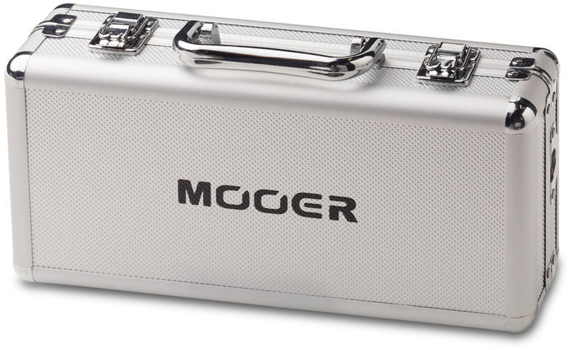 Mooer Flight Case M4
