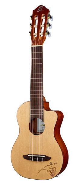 Ortega RGL5CE Guitarlele