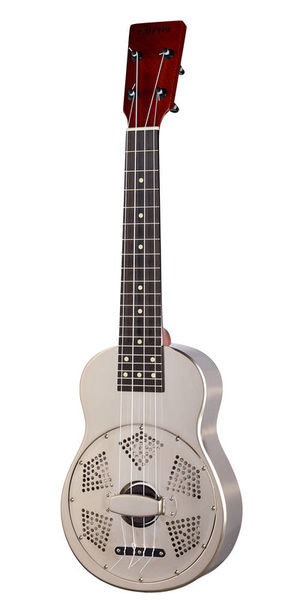 National Reso-Phonic NRP Ukulele Steel Concert