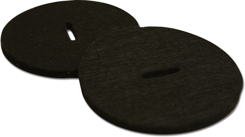 Zildjian Felt Pads for Marching Cymbals
