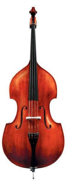 Michael Glass Double Bass No.5 3/4