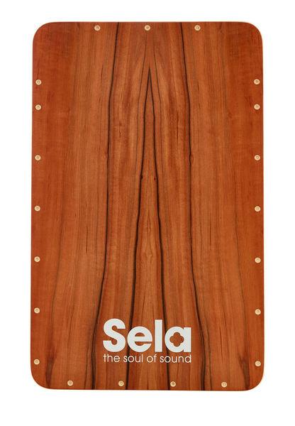 Sela SE 015 Cajon Front Plate Tineo
