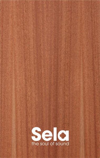 Sela SE 019 Cajon Front Plate SE001