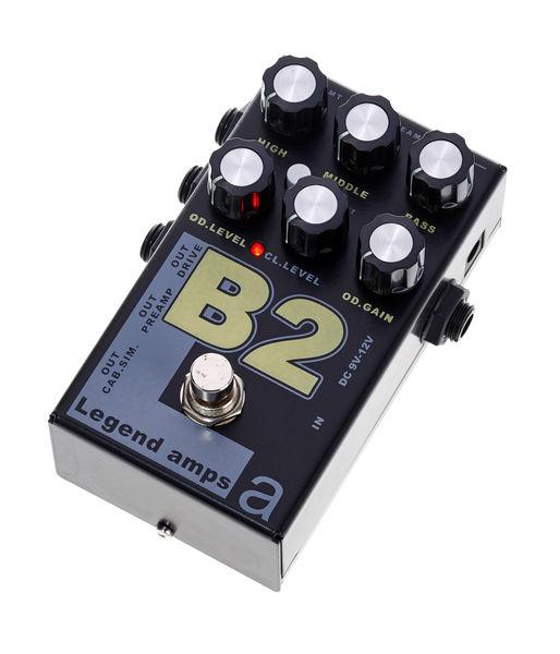 AMT B-2