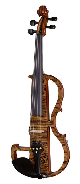 Harley Benton HBV Pro BC 4/4 Electric Violin