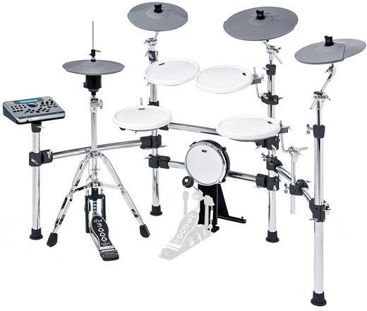 KAT KT4 E-Drum Set