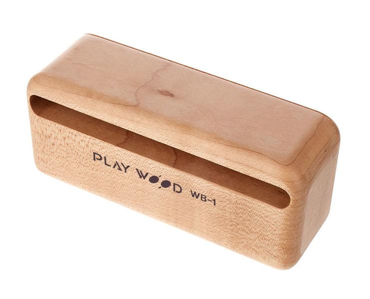 Playwood WB-1 Wood Block