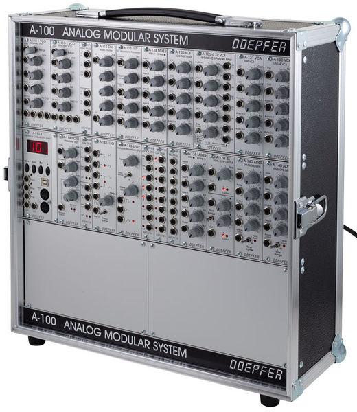 A-100BS2-P9 PSU3 Doepfer