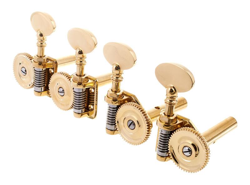 Sloane Baker Style Brass Core 4-str