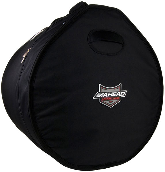 "Ahead 22""x14"" Bass Drum Armor Case"