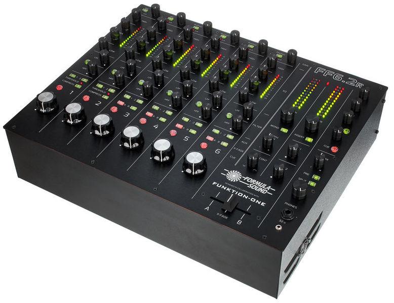 Formula Sound FF6.2 R