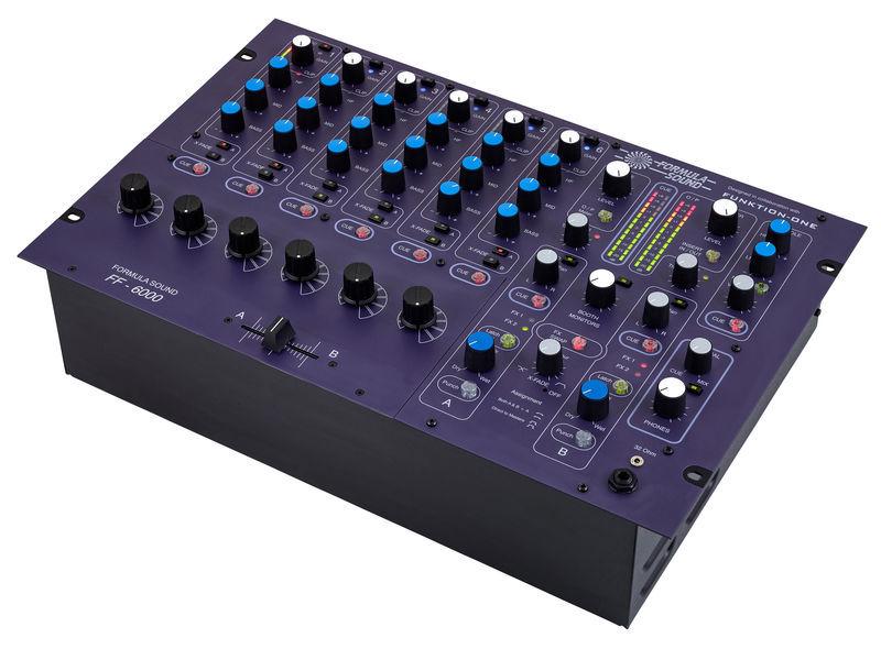 Formula Sound FF-6000 R