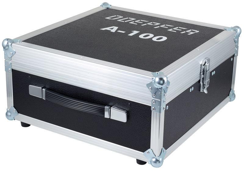 Doepfer A-100P9 Case PSU3