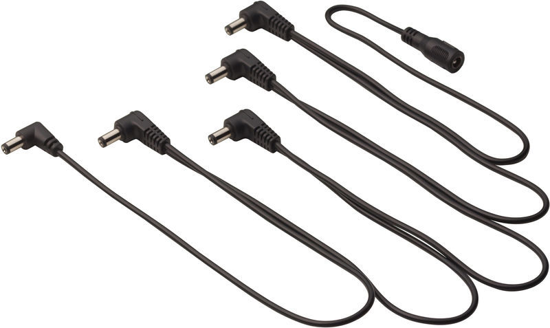 Rockboard Power Ace Daisy Chain 5 Plugs