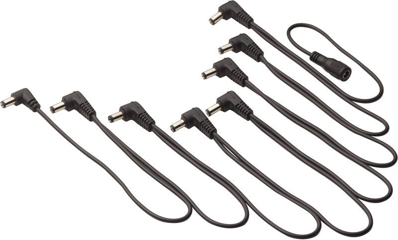 Rockboard Power Ace Daisy Chain 8 Plugs