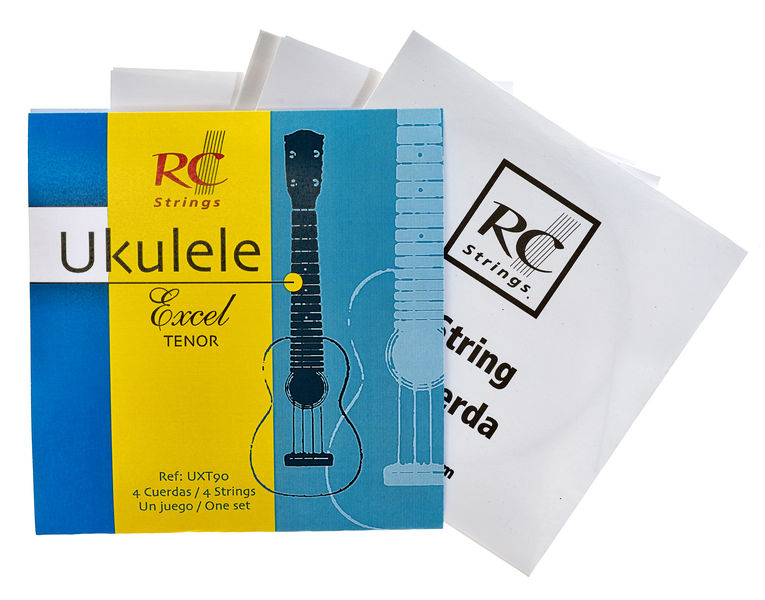 RC Strings UXT90 Ukulele Excel Tenor