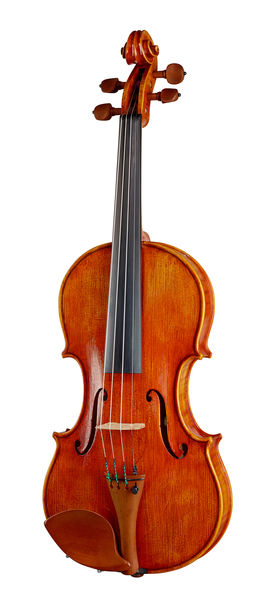 Edgar Russ Scala Perfetta Violin Guarneri