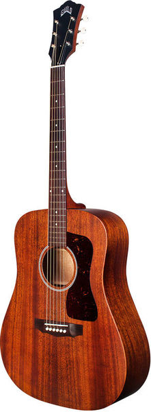 Guild D-20E Nat USA