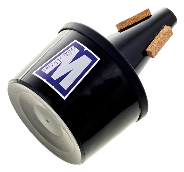 Mike McLean Mutes Cup Mute for Bb Trumpet
