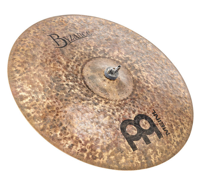 "20"" Byzance Dark B. Apple Ride Meinl"