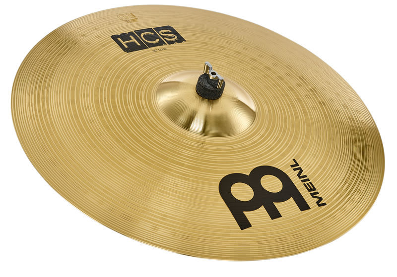 "Meinl 20"" HCS Crash"