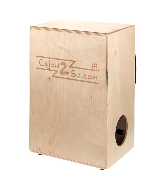 Meinl Backpacker Cajon