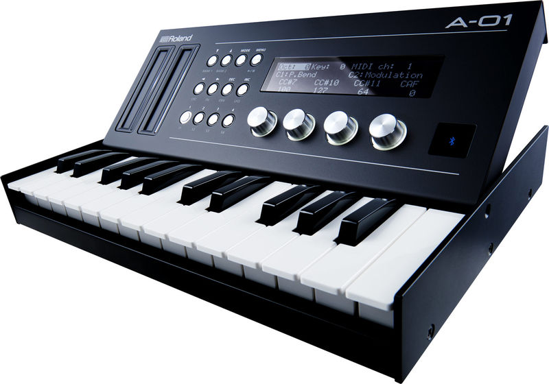 Roland A-01K Bundle