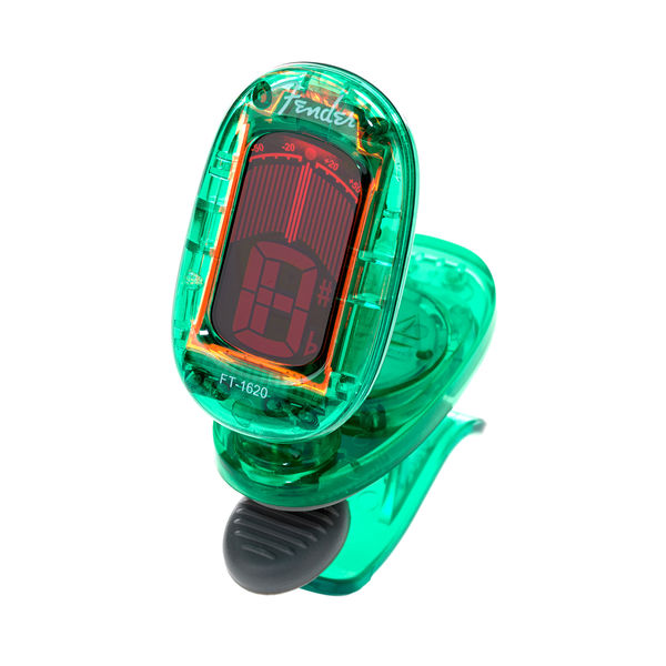 Fender California FT1620 Clip Tuner G