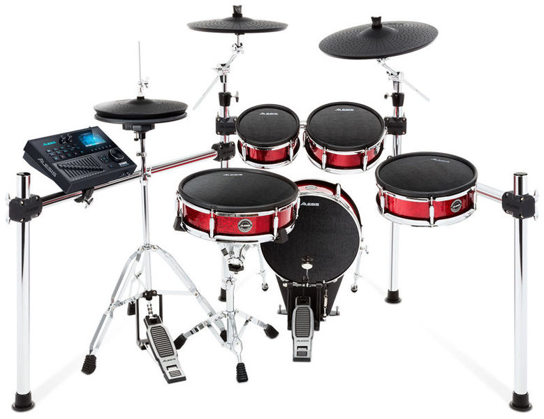 Yamaha Drum Kits South Africa