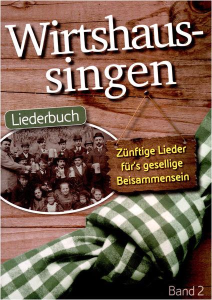 Musikverlag Geiger Wirtshaussingen 2