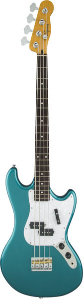 Fender SQ Gary Jarman Signature Bass