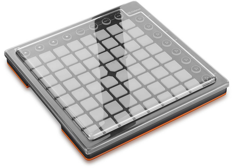 Decksaver Novation Launchpad