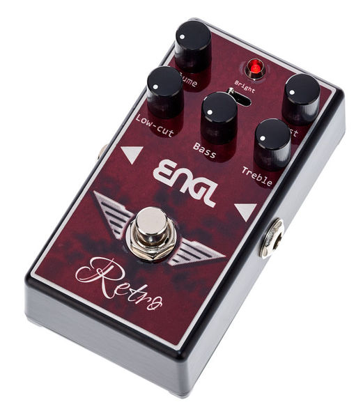 Engl Retro Distortion