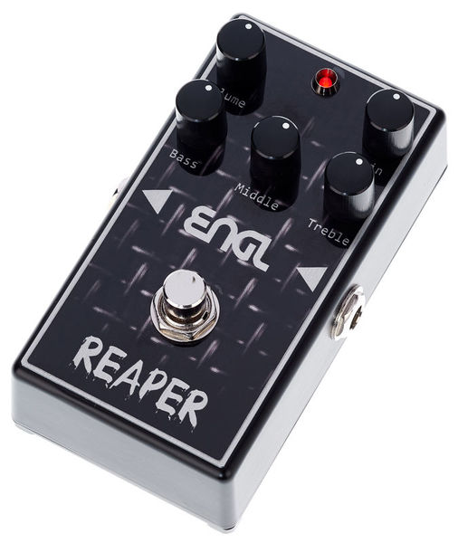 Engl Reaper Distortion