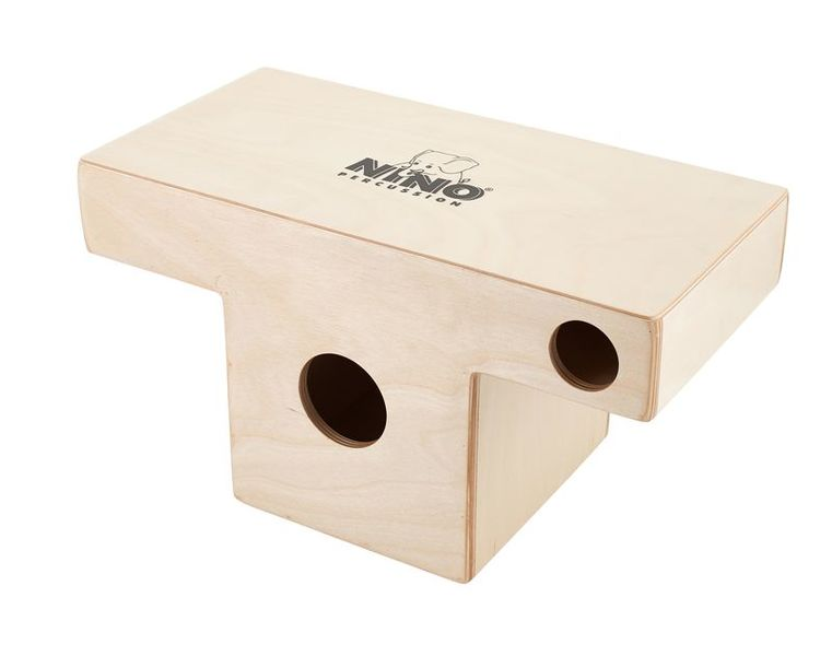 Nino 953 Slap-Top Cajon