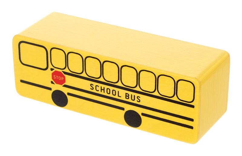 Nino 956 School Bus Shaker