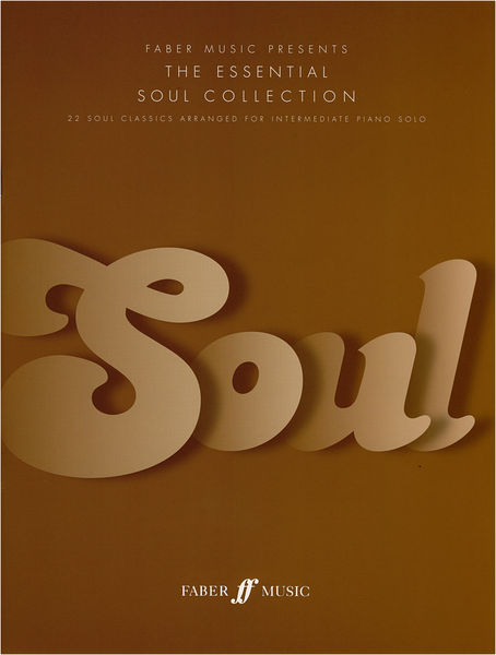 Faber Music Essential Soul Collection